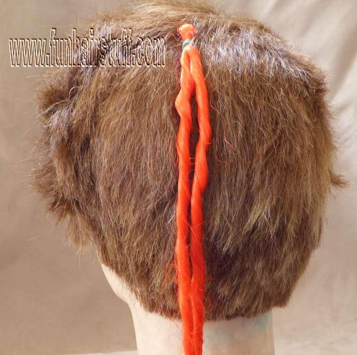Fix Dreads In Short Hair