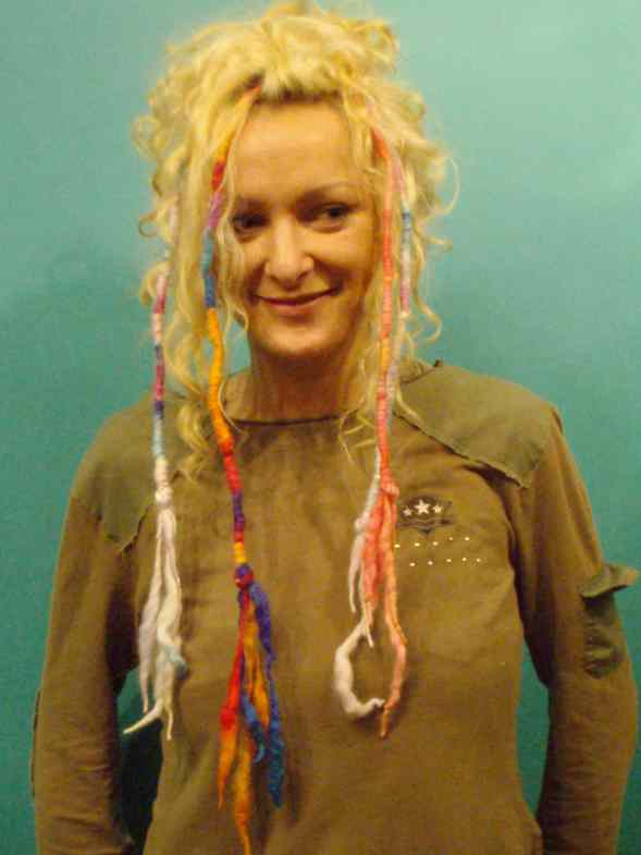 dread lock hairstyles. 2010 dreadlock hairstyles for