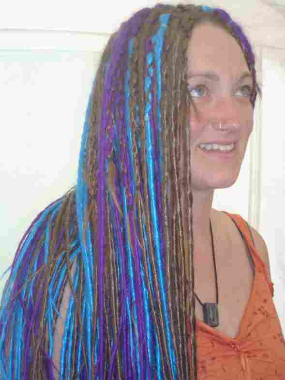 Synthetic Dreads